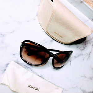 Tom Ford Rachel Sunglasses